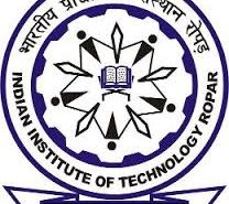IIT Ropar Junior Research Fellow Vacancies 2017