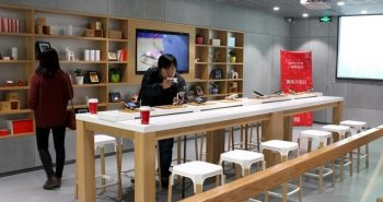 OnePlus launches its first physical Experience Store in India