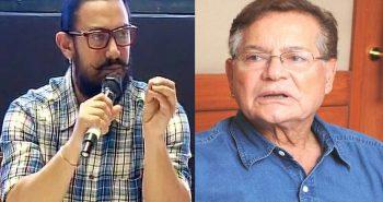 "Aamir says ""Bengaluru molestation incident makes us feel ashamed"", Salim Khan urges PM to take action"