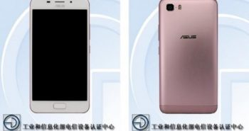 Asus X00GD smartphone gets TENAA certification with 4850mAh battery