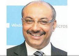 IBM appoints Karan Bajwa as Managing Director