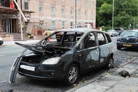 Speeding BMW hits cab, kills driver