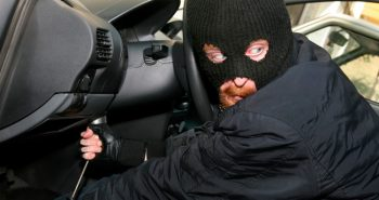 Insurance firm fined for rejecting car theft claim