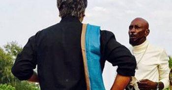 Finishing protests for jallikattu in TamilNadu, Simbu's next step in Mumbai:-