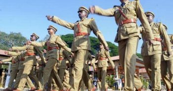 Policing in State to undergo hi-tec makeover