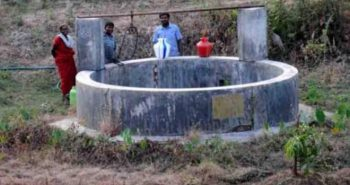 Water poverty to be a challenge for Palakkad households: study