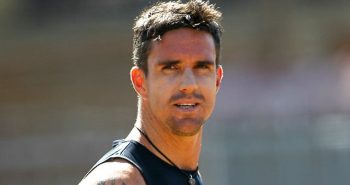 Don't go to India : Kevin pietersen advised Australian cricket team:-