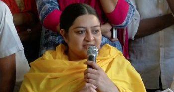 Flash NEWS : Deepa:-