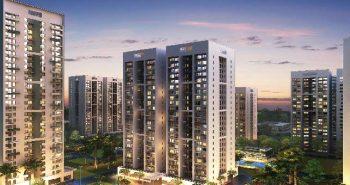 Infinity Towers : Godrej properties:-
