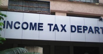 Notice to 18 lakh people : Income Tax department:-