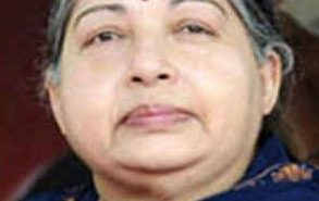 Jayalalitha was not conscious when she was admitted to Apollo:-