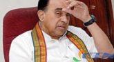 Bring Sasikala to Tamilnadu Prison : Subramanian Swamy:-