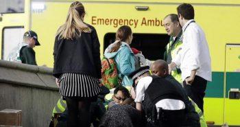 India condemns UK Parliament terror attack