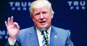 McDonald's deletes Trump tweet, says Twitter account compromised