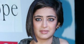 Exclusive: Akshara Haasan wants to go bald for a film