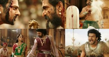 Watch: Baahubali: The Conclusion trailer is exciting and larger than life