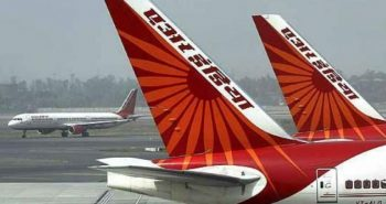 Air India likely to report Rs 300 cr operating profit this fiscal