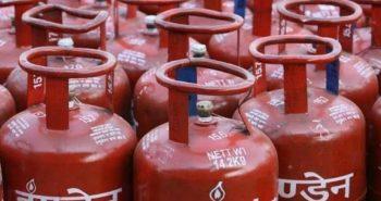 Govt distributes gas connections; 5 crore