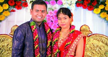 Hyderabad: Google techie's wife alleges dowry harassment, ends life