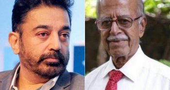 Kamal Haasan mourns brother's death in emotional post