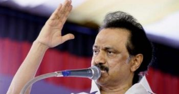 Election campaign to end Today in TN