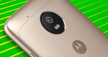 Moto G5 smartphone to be available exclusively on Amazon e-commerce website