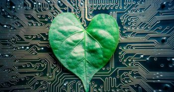 'Tree-on-a-chip' device could be used to power small robots