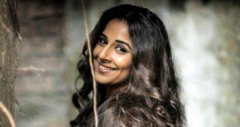 I always wanted to be a Gabbar, says Vidya Balan
