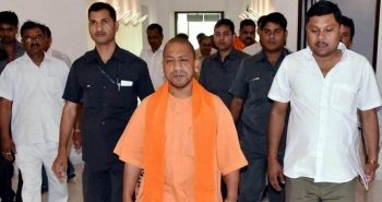 Amit Shah told me I'll be Chief Minister day before oath: Yogi Adityanath