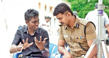 Atlee's next pit-stop is Rajasthan