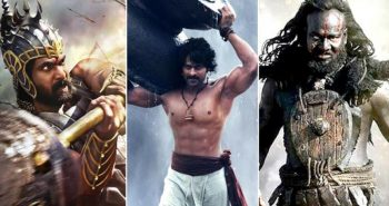 Baahubali: The Beginning's re-release fails to attract footfalls to the theatres