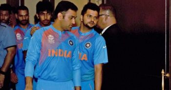 Suresh Raina slams Rising Pune Supergiant for sacking MS Dhoni from captaincy