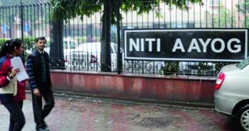 Niti governing body begins deliberations on 'Vision Document'