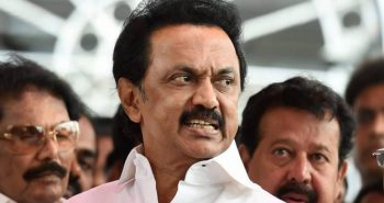 MK Stalin arrested, 14 lakh shops shut across TN after Oppn calls bandh