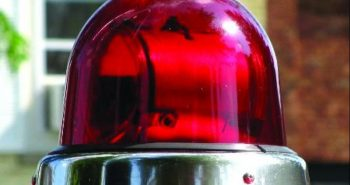 Telangana: VVIPs peel off red beacons