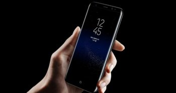 Galaxy S8 display complaints prompt Samsung to roll out fix
