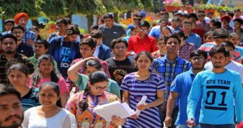 JEE main 2017: Cut off expected at 105, says experts