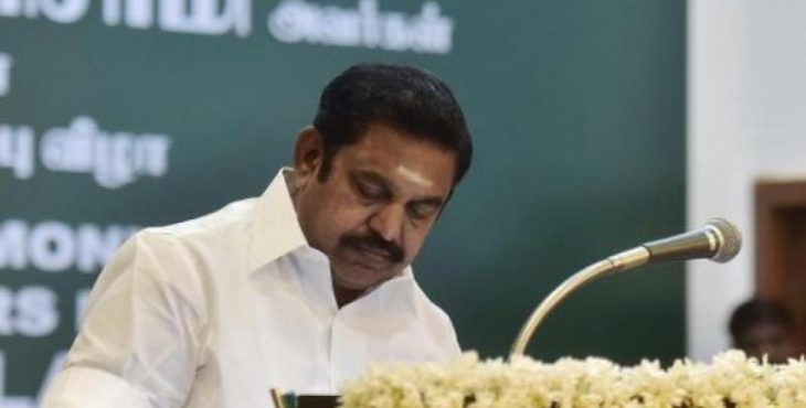 Tamil Nadu CM opposes proposal to privatise Salem Steel Plant