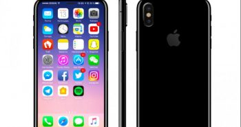 iPhone 8 will be all screen in the front