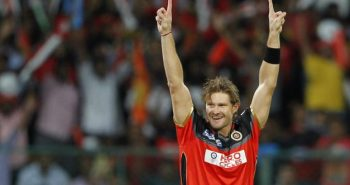 IPL 2017: Shane Watson to lead Royal Challengers Bangalore in Virat Kohli's absence