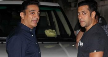 Kamal Haasan confirms Bigg Boss Tamil, is all praises for TV host Salman