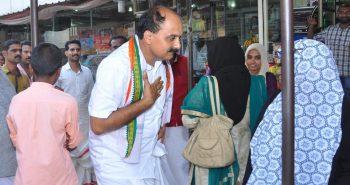 BJP candidate promises 'halal' beef in Kerala
