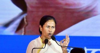 Who is paying for Mamata's chopper: BJP dubs TMC 'corrupt' after I-T notice