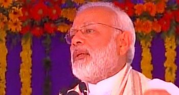 Modi starts his 6-day, 4-nation tour today; first stop Germany
