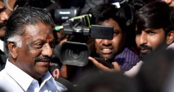 OPS camp may pitch his name for TN CM after AIADMK merger: report
