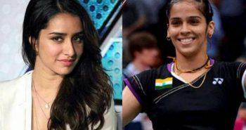 Confirmed! Shraddha Kapoor to play badminton star Saina Nehwal in biopic