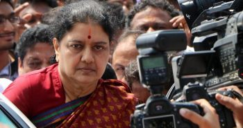 EC to examine validity of Sasikala's election as interim general secy: report