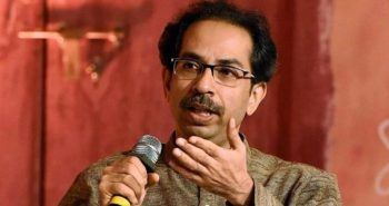 Shiv Sena castigates BJP over Sukma attack, Kashmir unrest