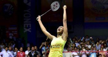 Winning 1st game against Carolina Marin became the turning point: PV Sindhu