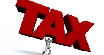 Govt exceeds FY17 tax collection target at Rs 17.10 lakh crore